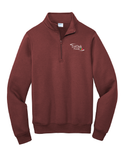 Tri Oak Foods 1/4 Zip
