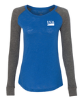 USDA Ladies Longsleeve TShirt