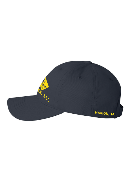 Cub Scouts - Cap (Navy) for Youth and Adult