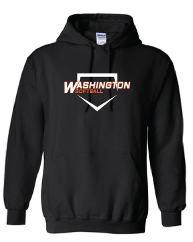 WASA 2020 Hooded Sweatshirt