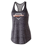 WASA 2020 Ladies DriFit Tank