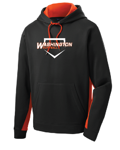 WASA 2020 DriFit Hooded Sweatshirt