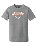 WASA 2020 Youth Short Sleeve Tee