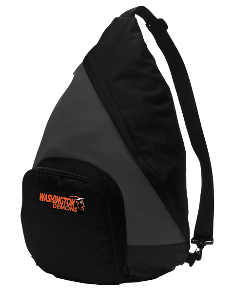 Washington Middle School Active Sling Pack