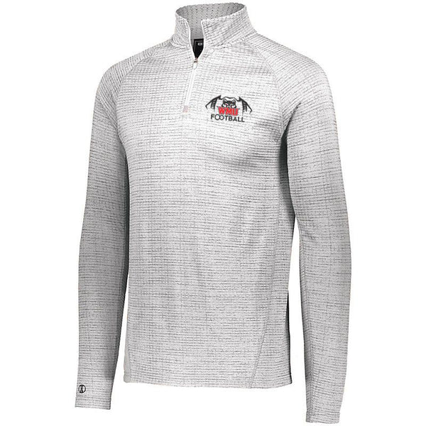 WMU Football 2018 1/4 Zip