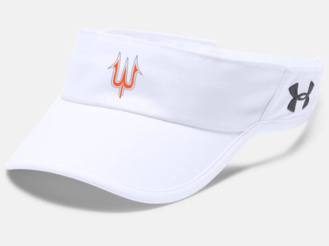 Washington Softball 2019 Visor