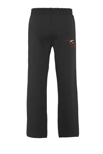 Washington Basketball 2018 Open Bottom Sweatpants