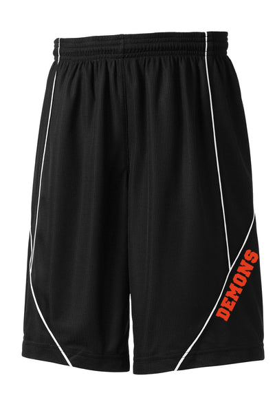 Washington Basketball 2018 Reversible Shorts