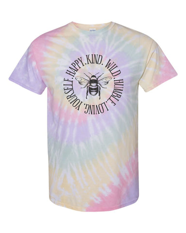 Bee Graphic Tee