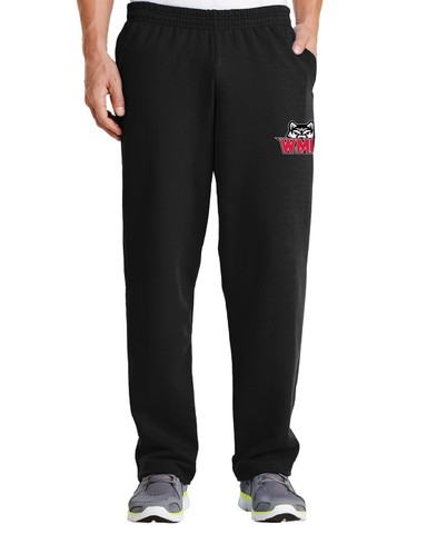 WMU Sweatpants