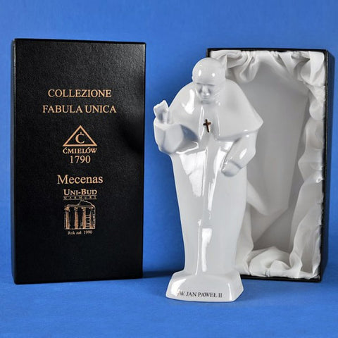 St. Pope John Paul II, Standing - Gifts by Kasia
