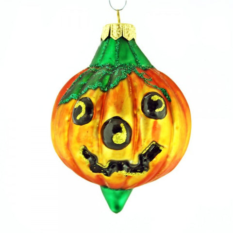 Little Happy Jack Christmas or Halloween Ornament - www.giftsbykasia.com - 1