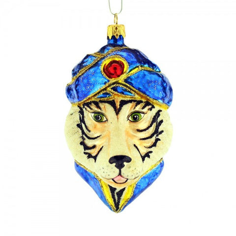 Bengal Prince Ornament - www.giftsbykasia.com - 1
