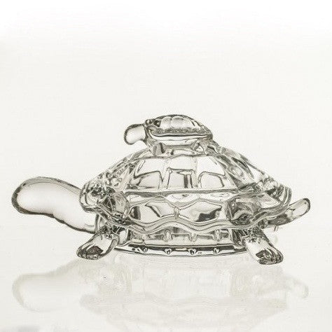 Crystal Turtle Box - Gifts by Kasia - 1