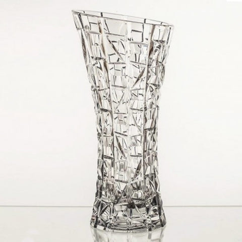 Patrio Crystal Vase - Gifts by Kasia
