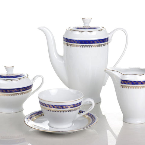 Coffee/Tea Set, 12 Place Settings  Feston Design - Gifts by Kasia