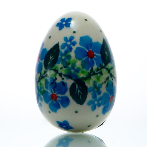 Decorative Egg, Vine Christmas or Easter Ornament - Gifts by Kasia - 1