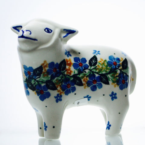 Sheep Figurine - Gifts by Kasia