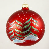 Home for the Holidays Christmas Ornament - www.giftsbykasia.com - 3