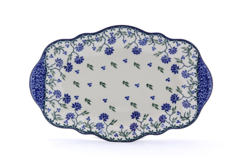 Handmade Ceramic Platter - Gifts by Kasia - 1