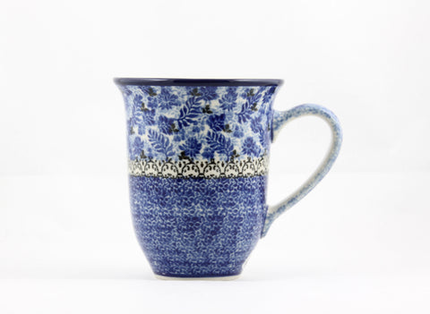 Polis Pottery Mug - Gifts by Kasia - 1