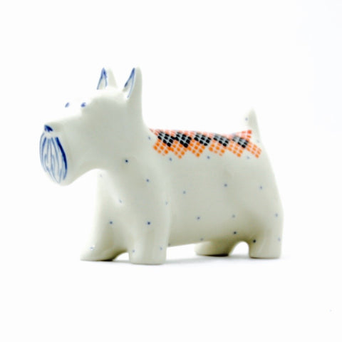 Dog Figurine - Gifts by Kasia - 1