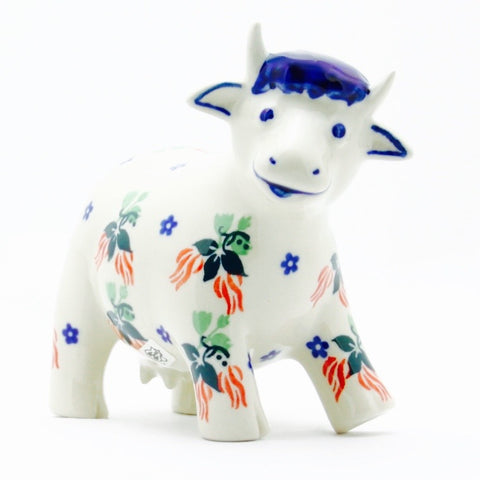 Cow Figurine - Gifts by Kasia - 1
