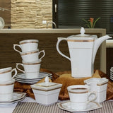Coffee/Tea Set, 12 Place Settings  Lwow Design - Gifts by Kasia - 3