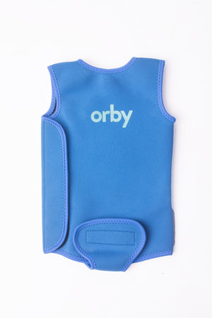 Orby wrap - Blue