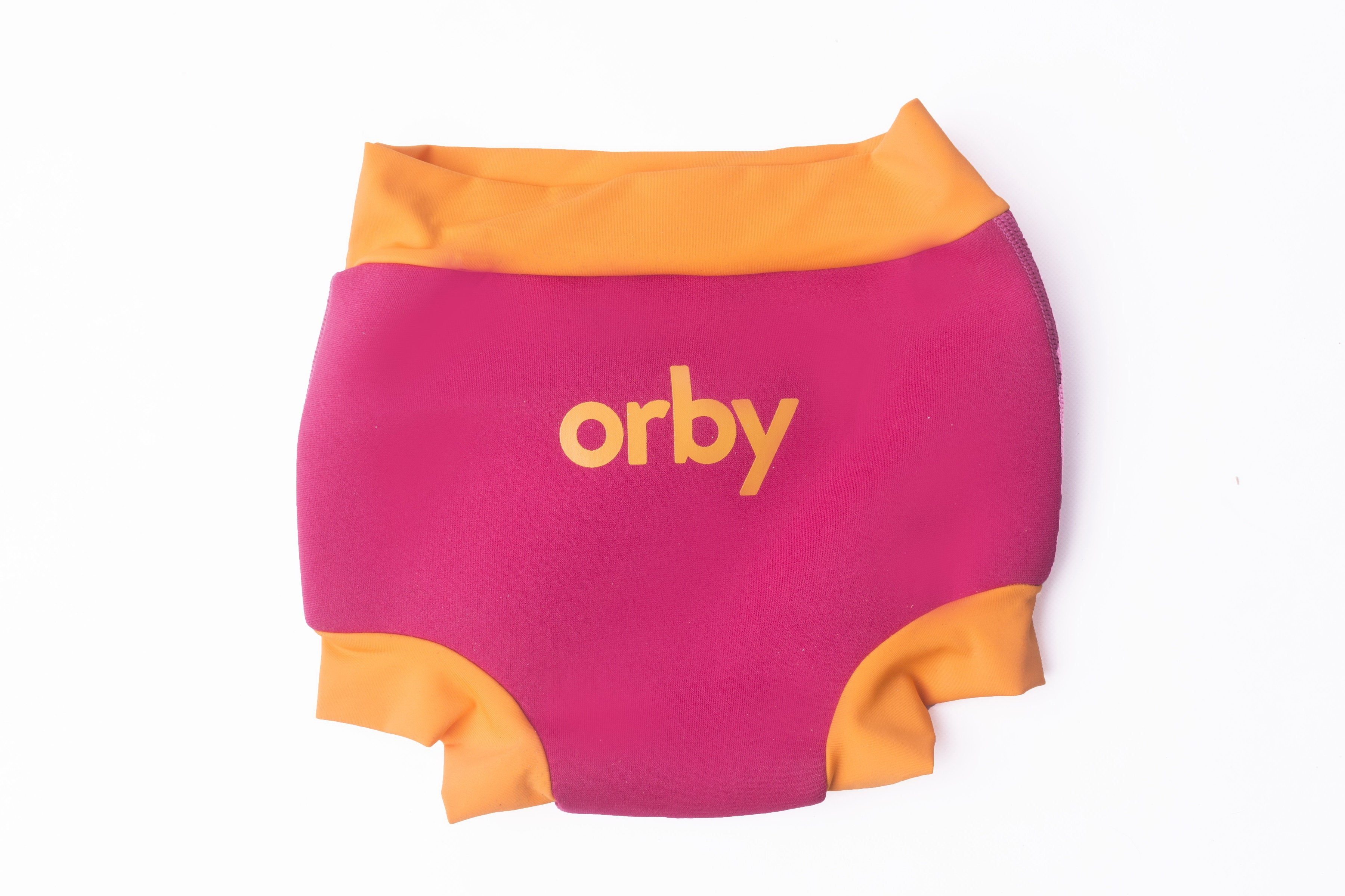 Orby Nappy - Pink