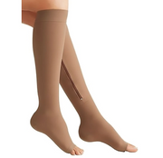 Ltriga Zip Up Sock™  (2 Socks)