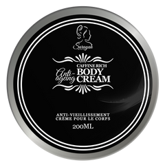 Anti-Ageing Body Cream