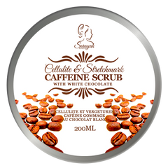 Cellulite & StretchMark Scrub