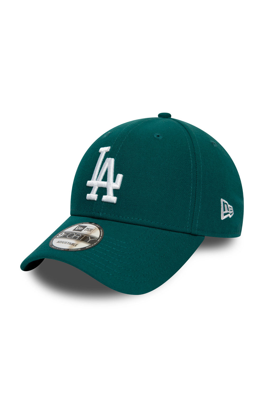 LOS ANGELES DODGERS ESSENTIAL GREEN 9FORTY CAP