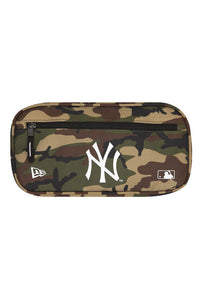 NEW YORK YANKEES CROSS BODY BAG - CAMO