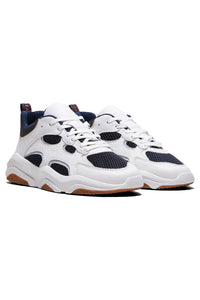 Loyalti Protector Trainer - White/Navy/Gold