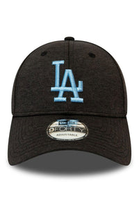 New Era Los Angeles Shadow Tech Trucker 9FORTY - Grey/Blue