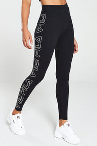 FILA Romy Leggings - Black
