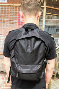 RVRS Standard Backpack - Black