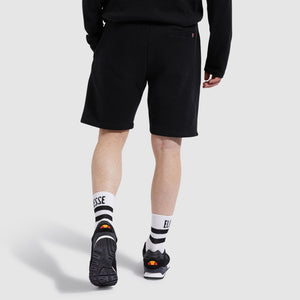 Ellesse Bossini Shorts - Black