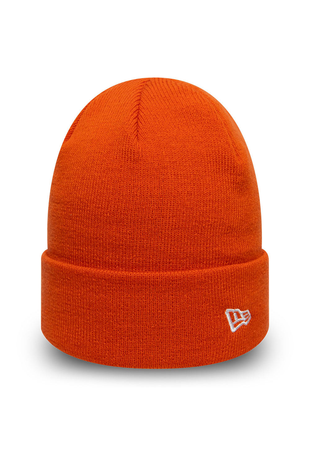 NEW ERA ESSENTIAL ORANGE KNIT