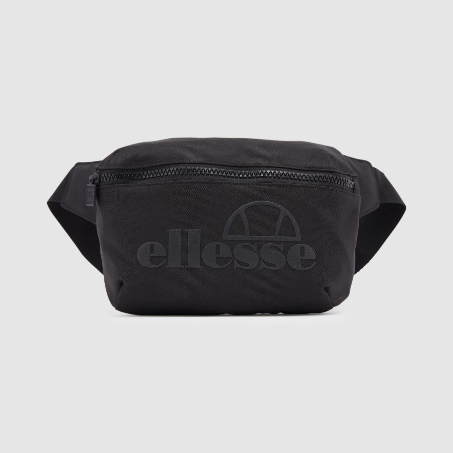 Ellesse Rosca Cross Bag - Black