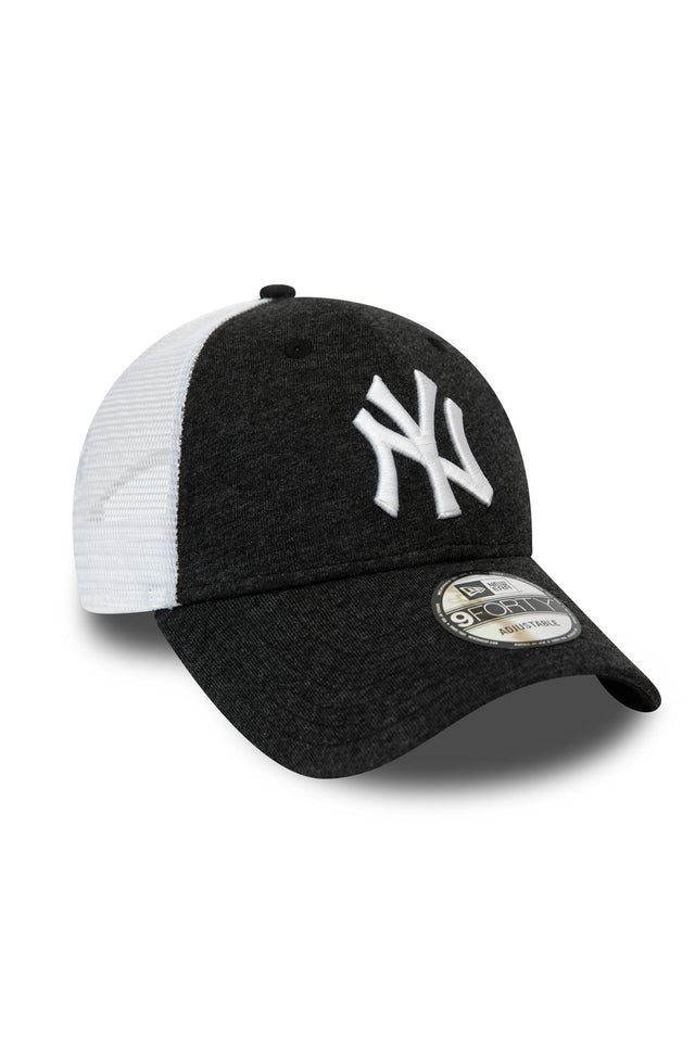 New Era New York Yankees 9Forty Cap - Dark Grey