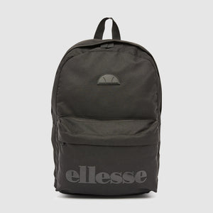 Ellesse Regent Backpack - Black