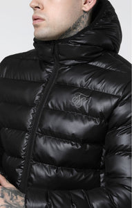 Siksilk Atmospere Jacket - Black