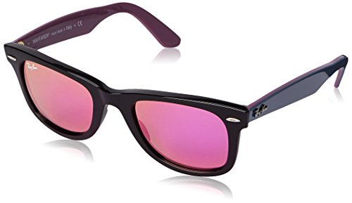 Ray Ban - RB2140 Black/Pink, 50 mm