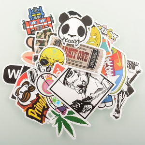 BS Sticker Pack