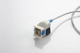 Edan Compatible Spo2 Sensor - 8 Pin Connector