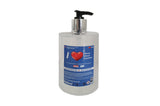 Hand Sanitiser 500ml & 5L