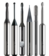 DATRON Dental Tools